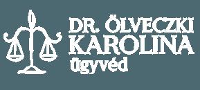 Dr. Ölveczki Karolina ügyvéd